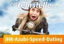 IHK Azubi-Speed-Dating in Recklinghausen