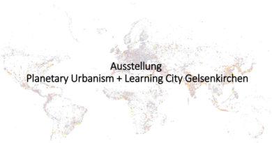 Planetary Urbanism