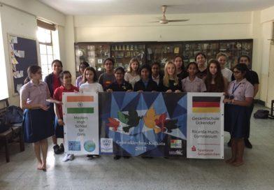 Kolkata 2017 – Abschiedsfest und Heimreise