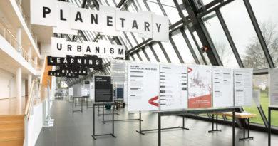 Planetary Urbanism – Bilder einer Ausstellung