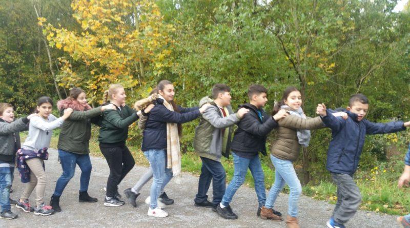 Waldklasse 5.1 – Im Einklang mit der Natur