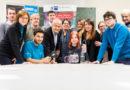 Motivierender als eine Internetrecherche – Ausbildungsbotschafter in der Gesamtschule Ückendorf