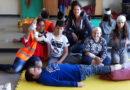 Ausbildung zum Schulsanitäter an der GSÜ: Schüler helfen Schülern