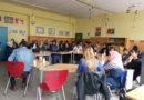 Familienbildungscafé an der Gesamtschule Ückendorf