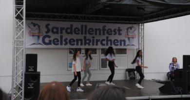 Sardellenfest 2018