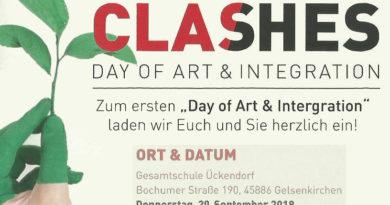 Day of Art & Integration
