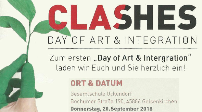 Day of Art & Integration