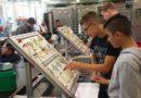 Berufsinformationstag der Uniper Kraftwerke in Gelsenkirchen