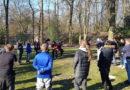 Frühlingserwachen – Spaziergang der Waldklasse