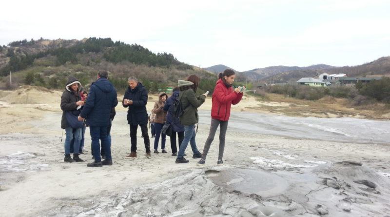 Viertes Erasmus Meeting Safe school – successful students