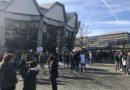 Besuch der Ruhr-Uni