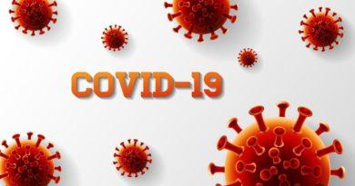 Corona-Infektion an der GSÜ