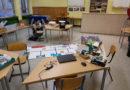 Schulöffnung in den Osterferien? Code Camp an der GSÜ!