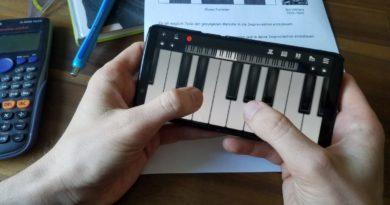 Blues in Distanz – Musikunterricht in Corona-Zeiten
