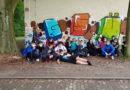 Graffiti-Projekt der Klasse 6.2